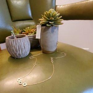Argento Vivo necklace